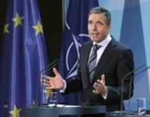L'Otan prête à aider la Libye à renforcer sa sécurité