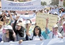 Transition et égalité des genres au cœur d'une conférence à Rabat