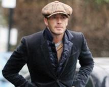 Beckham tenté par le cinéma