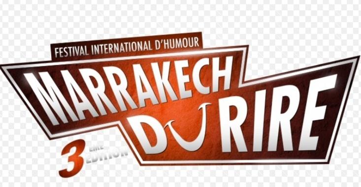 """Le Festival """"Marrakech du Rire"""" souffle sa troisième bougie"""