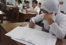 La tricherie aux examens, sport national indonésien