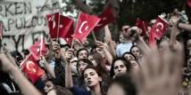 Les syndicats se solidarisent avec les manifestants en Turquie