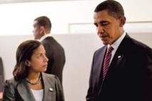 Le pied de nez de Barack Obama aux républicains