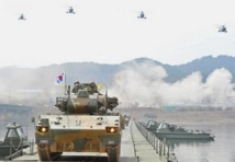 La Corée du Nord et la Corée du Sud accord de principe pour renouer le dialogue
