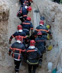 Quatre morts dans un chantier à Fès