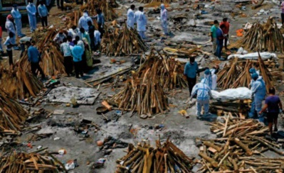 Plus de 200.000 morts en Inde