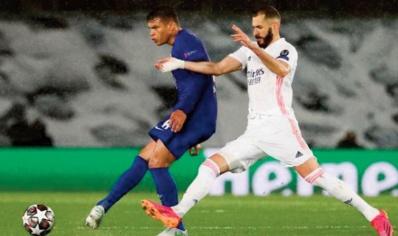 Ligue des champions: Chelsea fait douter Zidane et le Real
