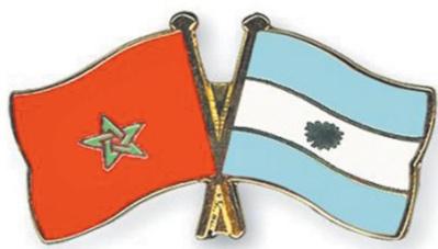 L'Association des amis du Maroc en Argentine appelle Madrid à mettre Brahim Ghali sous les verrous