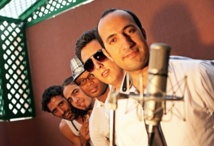 Les maîtres du Chaâbi Groove en concert à Casablanca