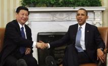 Barack Obama et Xi Jinping pour une mise en train avant le sommet du G20 en Russie
