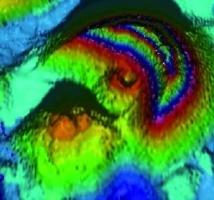 Douze nouveaux volcans identifiés et cartographiés en Alaska