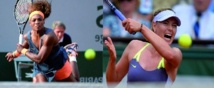 Williams-Sharapova pour l'ultime acte