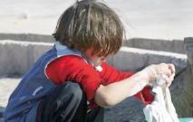 Près de 10,5 millions d'enfants sont employés comme domestiques