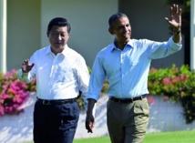"""Fin du sommet informel Etats-Unis-Chine : """"Ce n'est qu'un au revoir…"""""""