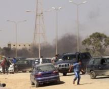 La vaste colère contre les milices fait 25 morts à Benghazi
