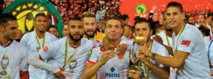 Ligue des champions. Le Wydad hérite du Mouloudia d'Alger
