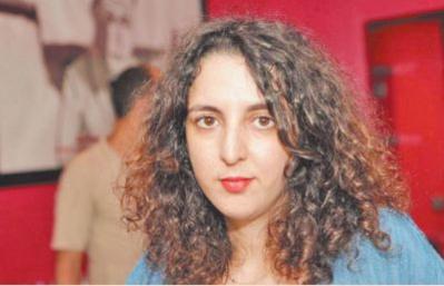 SoniaTerrab invitée de la 12ème édition de la Masterclass cinéma et droits humains