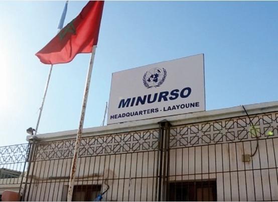 La MINURSO s'apprête à licencier son personnel marocain