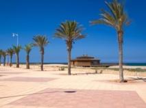 Un contrat-programme pour le développement du tourisme dans la région d'Oued Eddahab-Lagouira