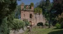 """Promenade à Ninfa, le """"jardin le plus romantique du monde"""""""