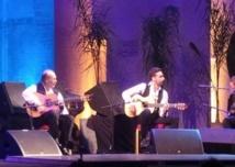 Paco de Lucia en concert à Fès