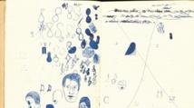 Ventes aux enchères de manuscrits rares de Faulkner, Beckett et Conrad