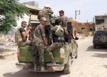 Après la reconquête de Kousseir l'armée syrienne passe à la phase répression