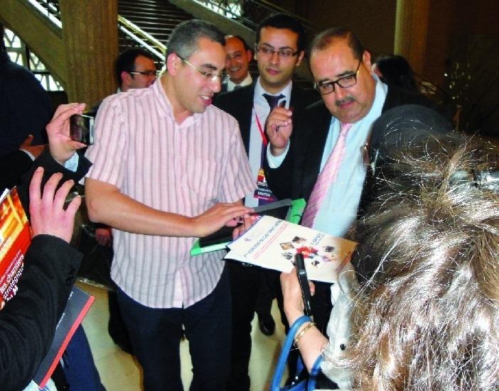 Driss Lachgar : Le retour de l'USFP au gouvernement passera par les urnes