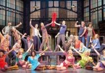 """La comédie musicale """"Kinky Boots"""",consacrée par les Tony Awards à New York"""