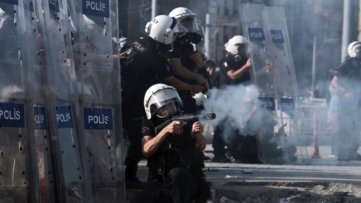La fronde antigouvernementale agite toujours la Turquie