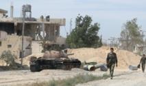 Les rebelles syriens marquent des points à Alep