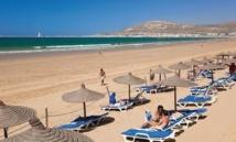 Rebond de l'activité touristique à Agadir