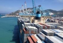 Le port de Tanger-Med, un fleuron sous étroite surveillance