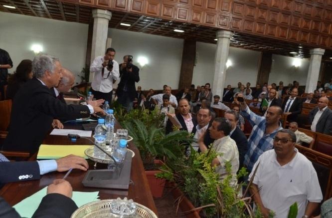 Mohamed Sajid exclut le PJD de la gestion des affaires de Casablanca