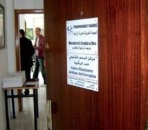 Transparency fait rapport : 347 plaintes pour corruption recueillies par le CAJAC