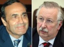 Habib El Malki rencontre le président de la Chambre des représentants de Belgique