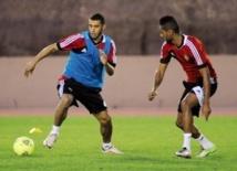 Le Onze national a repris le chemin des entraînements