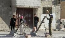 Les rebelles syriens en perte de vitesse face à la contre-offensive du régime