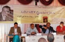 Hassan Nejmi : Pas de démocratie réelle sans démocratie culturelle