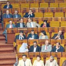 Le Groupe socialiste à la Chambre des représentants interpelle le gouvernement
