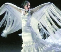 Mercedes Ruiz, la nouvelle reine flamenca à Casablanca