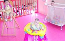 Salon Planète Maman Bébé souffle sa quatrième bougie