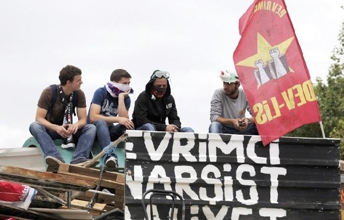 Taksim ou l'enjeu du changement pour les manifestants turcs