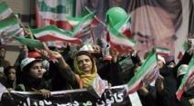 Présidentielles aujourd'hui en Iran