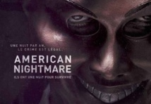 "Le thriller ""American Nightmare"" en tête du box-office américain"