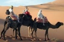 Bonne performance pour le tourisme durant les quatre premiers mois