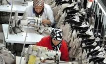 Baisse de la production industrielle au premier trimestre