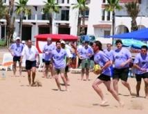 270 participants au Tournoi du vieux chameau Agadir