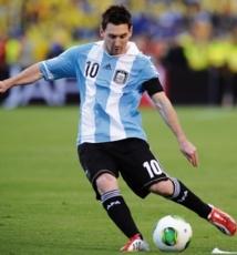 Lionel Messi soupçonné de fraude fiscale