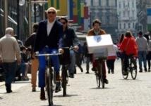 L'Italie à vélo dépasse les autos
